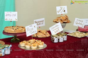 The 17 Sugar Street Bake Sale