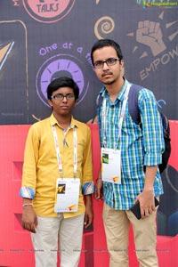 TEDx Hyderabad