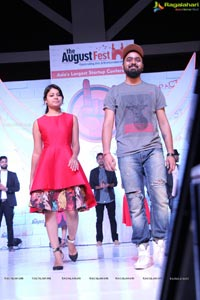 August Fest 2016 Startup Conference