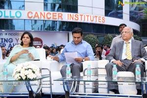 Apollo Cancer Tomotherapy