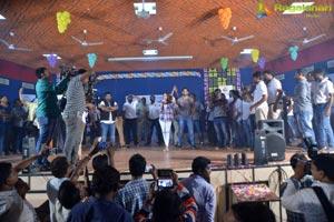 Chai-Lavanya Eluru Bhimavaram Colleges