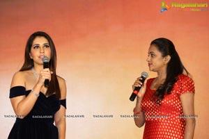Jai Lava Kusa Audio Release