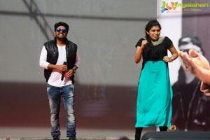 Mahnubhavudu 2nd Song