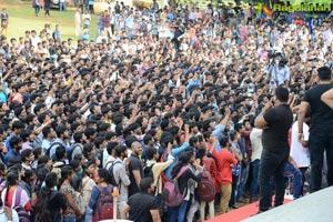Mahanubhavudu Song Launch
