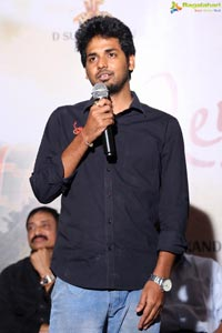 Mental Madhilo Press Meet