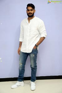 Prematho Mee Karthik Press Meet