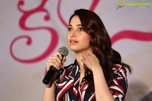 Tamannaah Queen Movie Launch