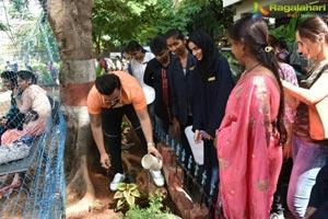 Sachiin Joshi St. Ann's College for Women