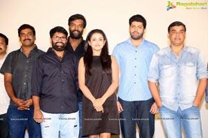 Sarabha Teaser Release