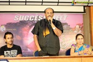 Srivalli Success Meet