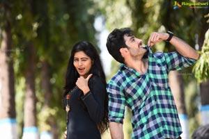 Naa Route Separate Telugu Cinema Stills
