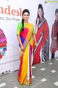 Goswadeshi Handwoven Fair