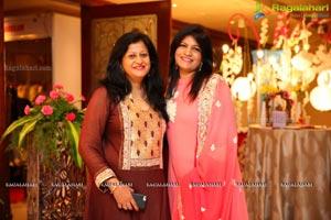 Abhimanika Tavi Khwaaish Designer Exhibition