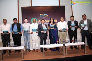 Curtain Raiser of Air Summit at Taj Krishna