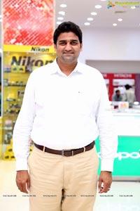 Shalini Pandey Bajaj Electronics