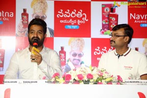 Emami Press Meet