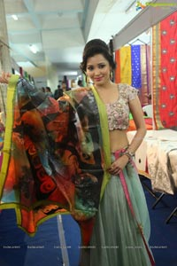 Ibra Khan, National Silk Expo