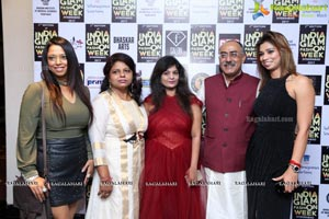India Glam Fashion Week Season 2