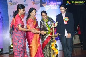 Inovexia Honors Super Women