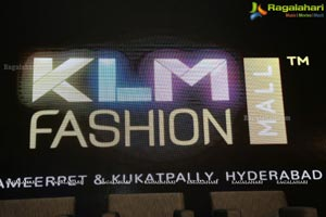 KLM Showroom Logo And Teaser Launch