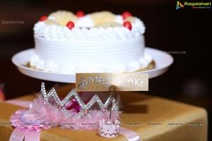 Laghima Birthday Bash