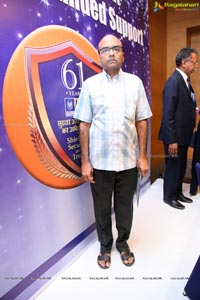 LIC 61 Years and Insurance Week Celebrations