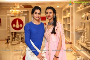 Manikaa The Silver Line Store Launch