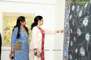 Mindful Memories DHI Artspace