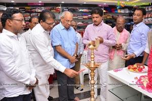 Nakshatra Fashion Store Opening