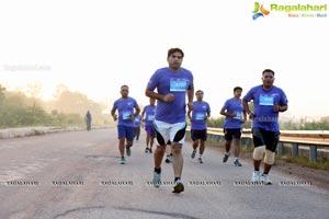 Purple Run 2017