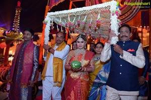 Rachana-Vishnu Teja