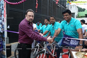 Rally For Rivers Ride