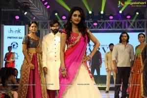 Sarva Fashion Show