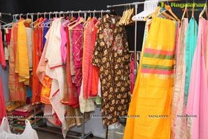 Vastra Vibha Exhibition
