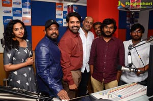 Desamlo Dongalu Paddaru Song Launch