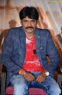 Kalyan Fan of Pawan Song Motion Poster