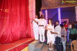 Where is The Venkata Lakshmi
