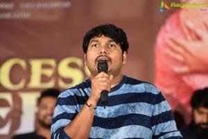 Natakam Success Meet
