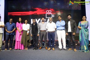 Nawab Pre-Release Event