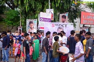 NOTA Public Meet at Vijayawada