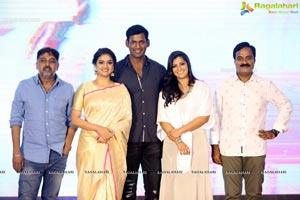 Pandem Kodi - 2 Theatrical Trailer Launch