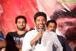 Saamy Trailer Launch
