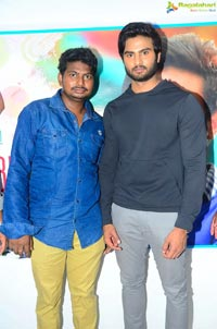 Sudhir Babu Fans Bhimavaram