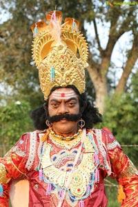Sakala Kala Vallabhudu