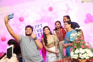 Priety Asrani 18th Birthday Party