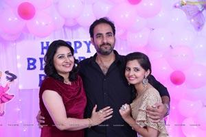 Priety Asrani 18th Birthday Party