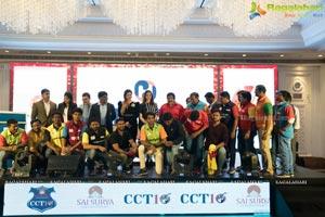 Kajal Aggarwal CCT10