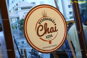 Hyderabadi Chai Adda