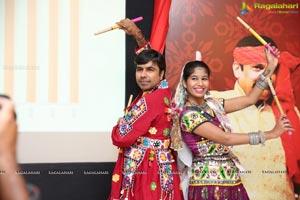 Pre-Navaratri Celebrations