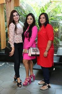 Divinos Ladies Club Spa Party